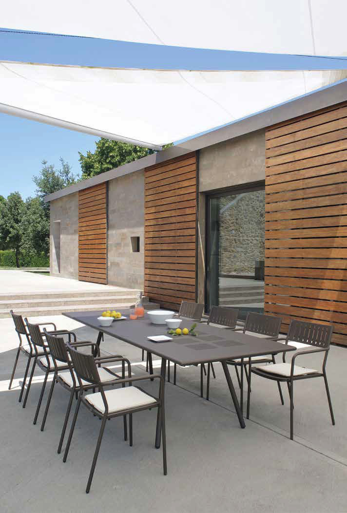 Emu bridge 3464 tavolo da esterno - Emu tavoli da giardino ...