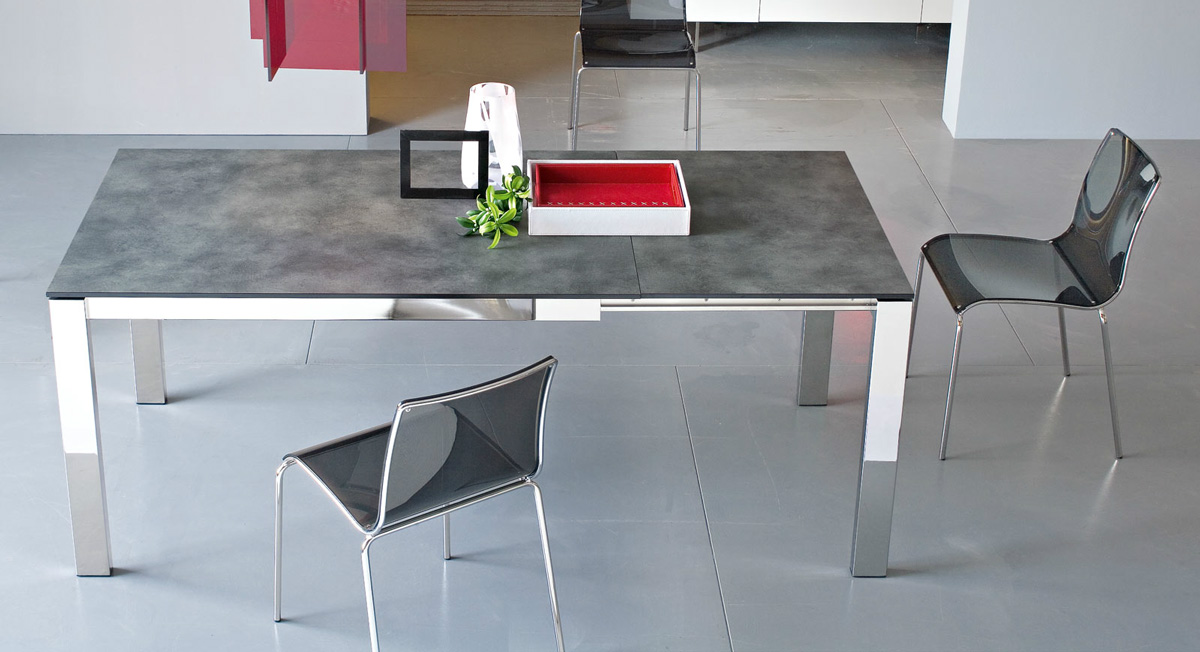 Connubia calligaris baron cb 4010 ml 160 8a for Calligaris baron prezzo