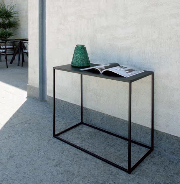Vermobil Desiree DE4080 - Tavolini da esterno