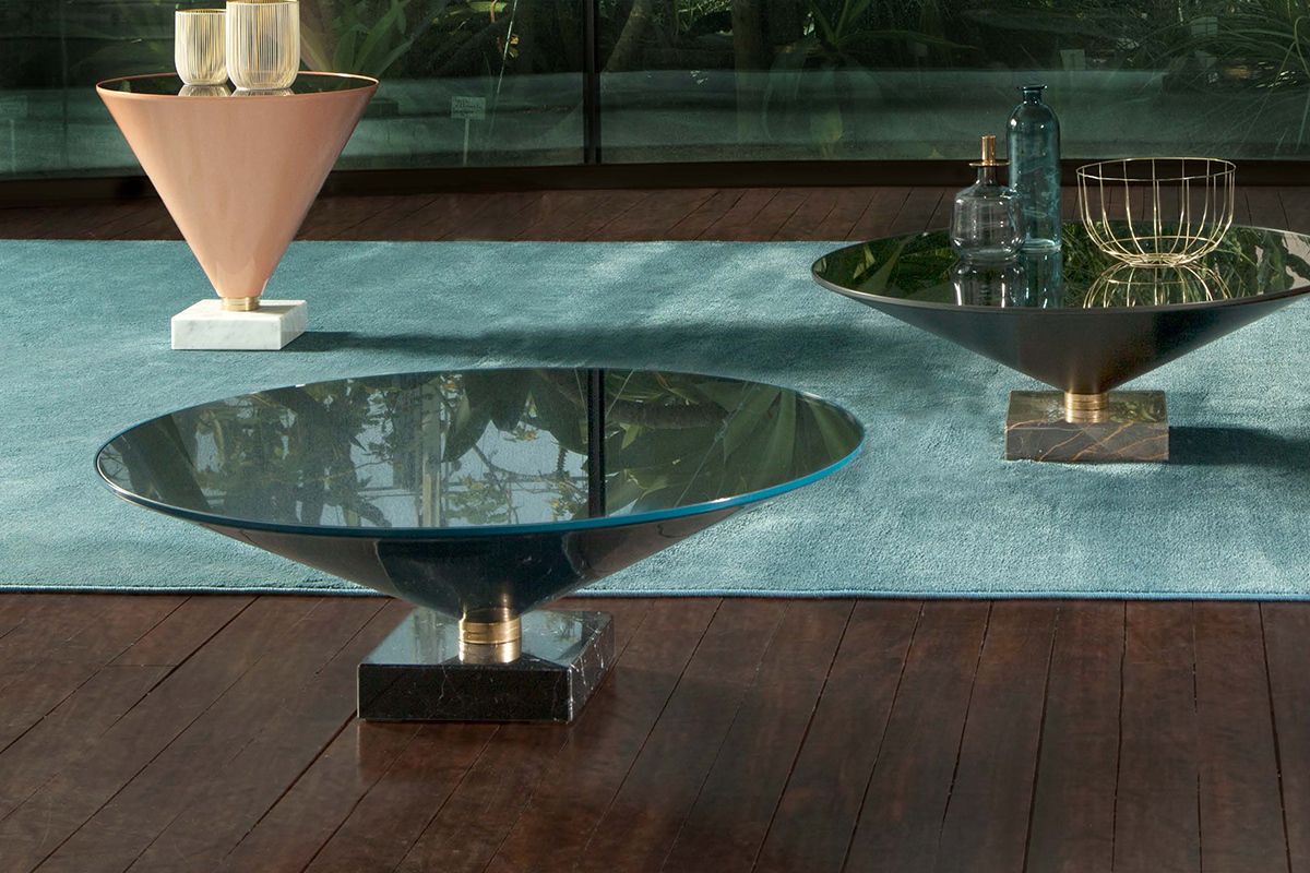 Tavoli e Tavolini Tonin Casa - Rivenditore online autorizzato
