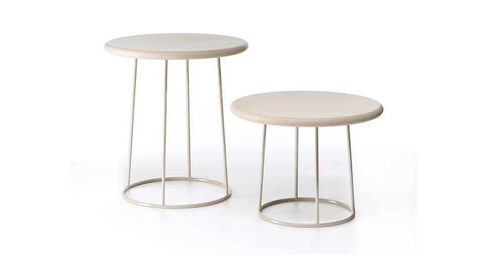 Serralunga olivia h50 tavolini da esterno - Tavolo olivia calligaris prezzo ...