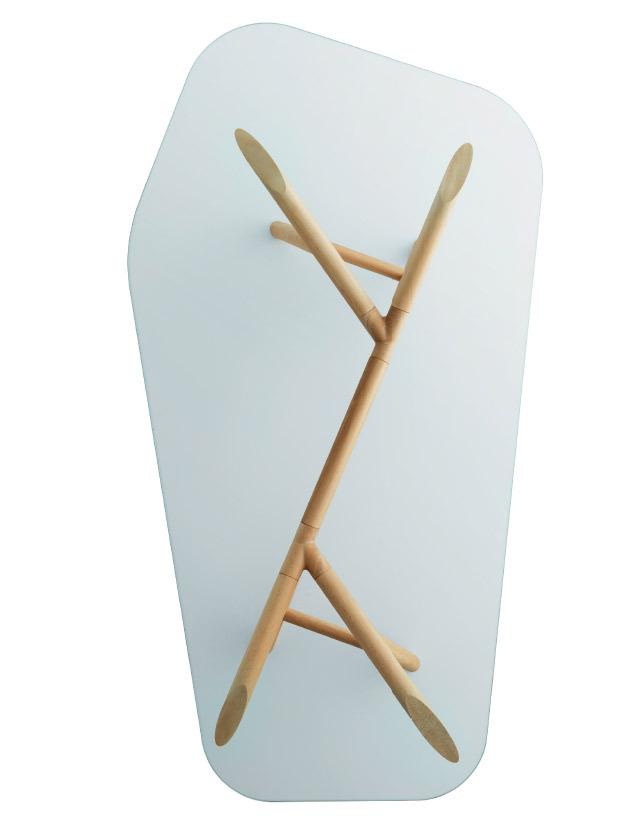 Tavolo Sagomato Design Otto Miniforms : Miniforms otto tavolo