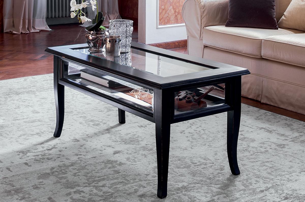 Tonin casa palmero 1302 tavolino - Tavolini tonin casa ...