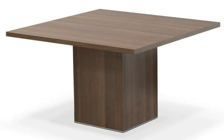 V t roma fix 120 tavoli for Tavolo allungabile quadrato 120x120