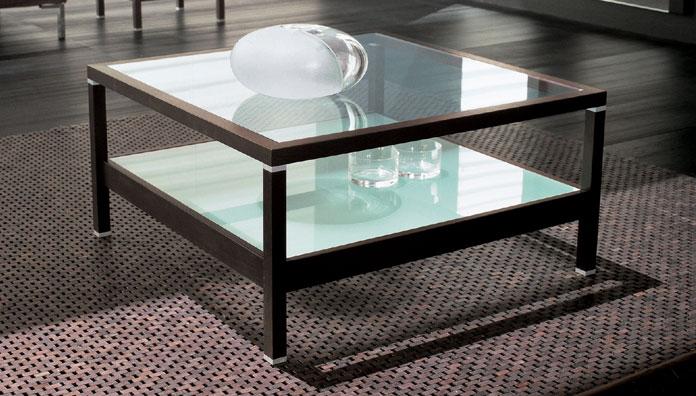 Tonin casa tavolino 6755 tavolino - Tavolini tonin casa ...
