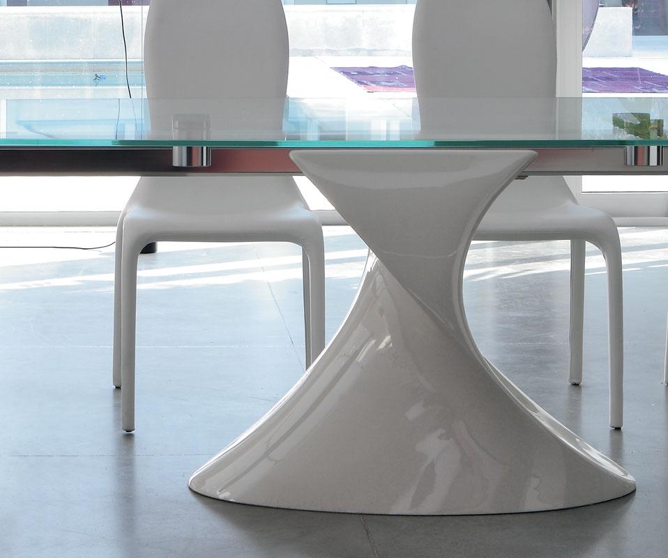 Tonin casa tavolo allungabile shanghai 8062 g t8062 g tavolo - Tavolo riflessi living prezzo ...