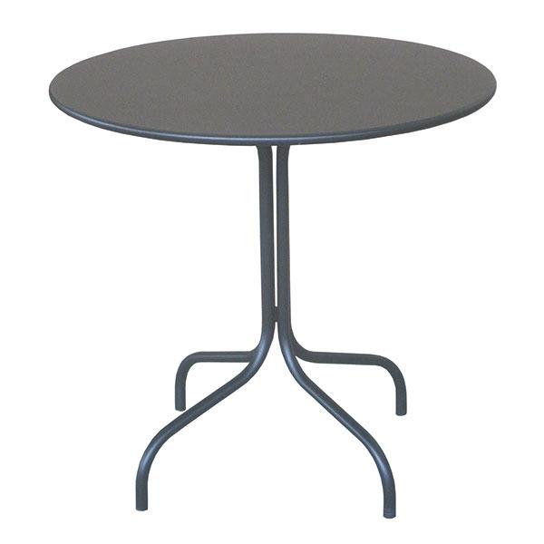 Vermobil twist 80 tavoli da esterno for Tavolini da esterno