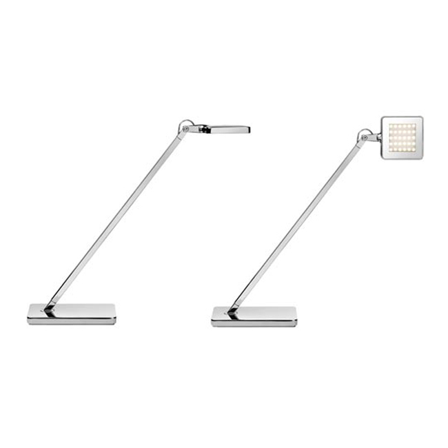 flos mini kelvin led tafellampen. Black Bedroom Furniture Sets. Home Design Ideas