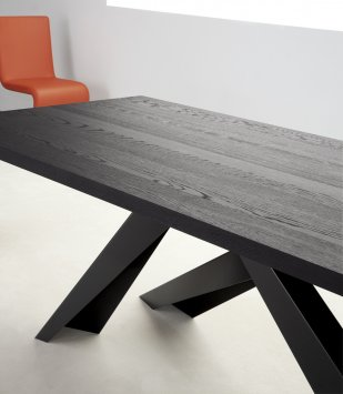 Big Table Bonaldo Allungabile.Bonaldo Big Table