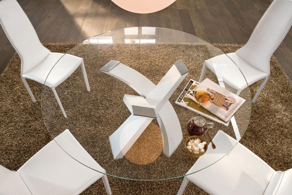 Casa table Eliseo 8028-T 140